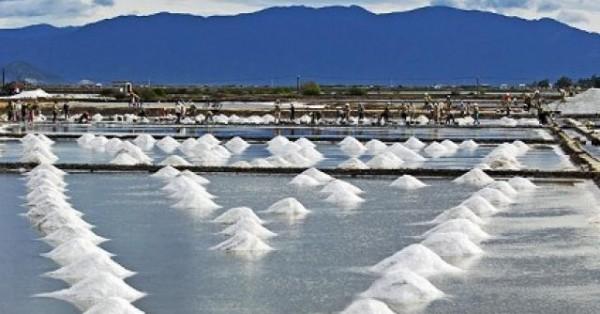 Còn hơn 800.000 tấn muối trong dân và doanh nghiệp- (Ảnh minh họa).