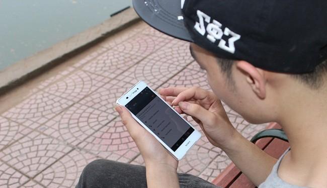 72.000 thiết bị đã kết nối wifi miễn phí khu vực hồ Hoàn Kiếm- (Ảnh: ĐK).