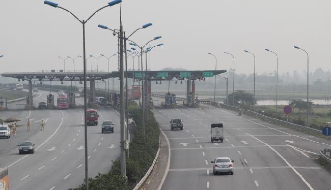 VEC và Vinci Concessions thỏa thuận xem xét chuyển nhượng quyền khai thác các Dự án đường cao tốc Cầu Giẽ - Ninh Bình, TP. HCM - Long Thành - Dầu Giây- (Ảnh minh họa).