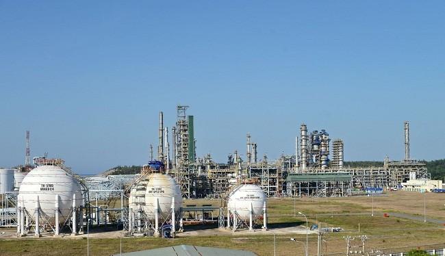 Công ty Lọc Hóa dầu Bình Sơn sẽ thực hiện đấu giá cổ phần lần đầu ra công chúng (IPO) vào cuối năm 2017 - ( Ảnh minh họa).