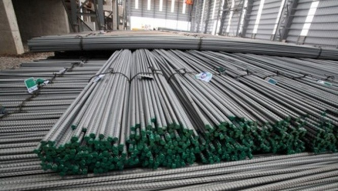 Phó Thủ tướng Trịnh Đình Dũng đề nghị Quy hoạch lại ngành thép theo hướng hiện đại- (Ảnh minh họa).