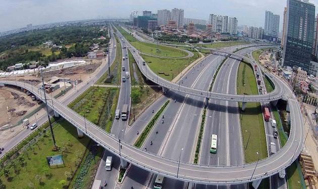 Mục tiêu của Đề án là đến năm 2020 đảm bảo cơ bản hình thành khung kết nối hạ tầng ASEAN theo chương trình tổng thể kết nối ASEAN, đặc biệt là hạ tầng giao thông, đồng thời kết nối được một cách tương đối đồng bộ mạng hạ tầng trong nước với khung hạ tầng