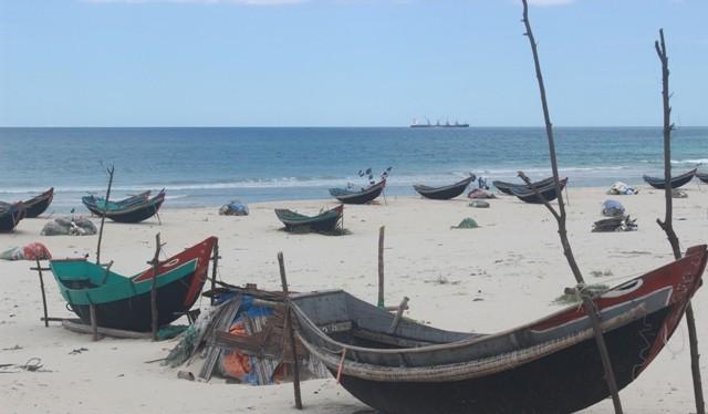 Đà Nẵng hỗ trợ 1,9 tỷ đồng cho ngư dân bị ảnh hưởng vì cá chết- (Ảnh minh họa).