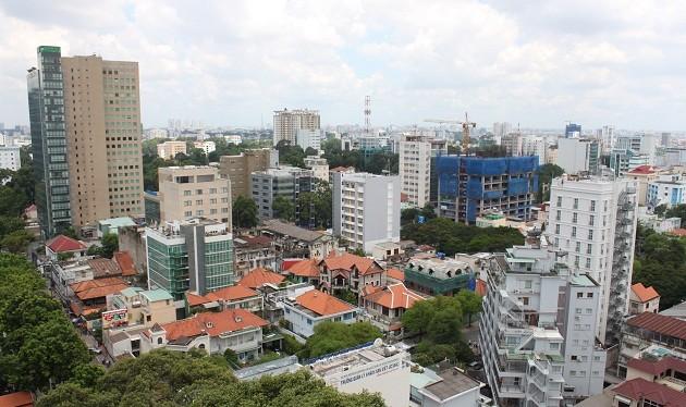Hơn 34.000 tỷ đồng tồn kho bất động sản, tính đến cuối tháng 8/2016.