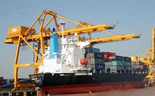 Việt Nam lần đầu xuất siêu 2 tỷ USD vào thị trường các nước G20- (Ảnh minh họa).