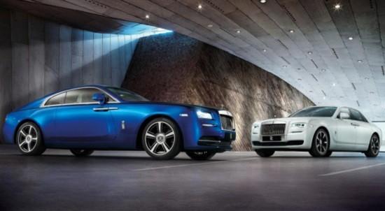 Hong Kong chính là nơi sở hữu nhiều chiếc xe Rolls-Royce nhất trên thế giới.