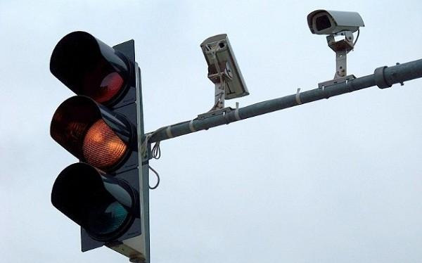 TP. HCM tính chi hơn 6.000 tỷ đồng lắp camera giám sát giao thông.