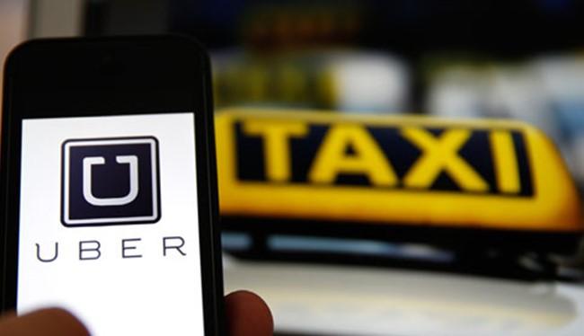 Uber chấp nhận nộp thuế với hi vọng được hợp pháp hóa dịch vụ tại Việt Nam - (Ảnh minh họa)