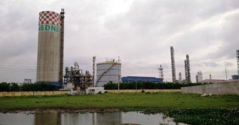 Từ khi đi vào hoạt động, Đạm Ninh Bình đã lỗ 2.700 tỷ đồng.