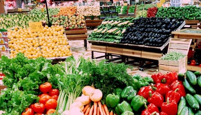 Lien minh HTX đảm bảo cung ứng nông sản sạch cho người dân - (Ảnh minh họa)