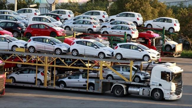Dự thảo mới về nhập khẩu ô tô khiến doanh nghiệp vui mừng -(Ảnh minh họa)
