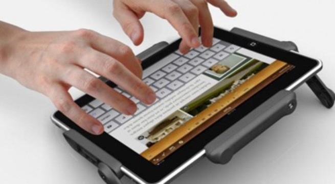 Đây là một số thủ thuật giúp sử dụng hiệu quả các bàn phím Bluetooth khi sử dụng chung với iPhone, iPad.