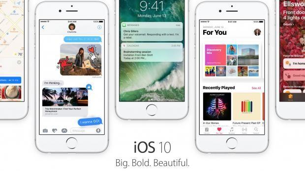 Hao pin là một lỗi khá phức tạp trên iOS 10.