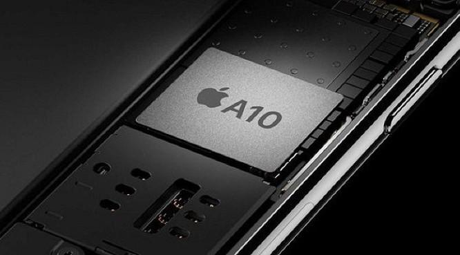 Được biết, A10 Fusion là thế hệ chip mới được Apple áp dụng trên iPhone 7/7 Plus trong năm nay.