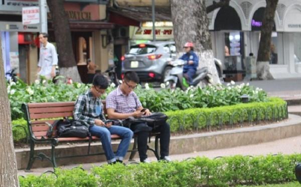 Toàn TP HCM sắp được phủ sóng wifi miễn phí- (Ảnh: ĐK).