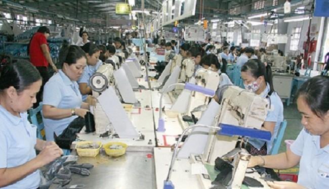 Luật lao động sửa đổi sẽ ưu tiên với lao động nữ - (Ảnh minh họa)