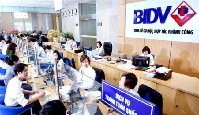 """Sau VPbank, khách hàng BIDV """"tố"""" mất 32 tỷ - (Ảnh minh họa)"""