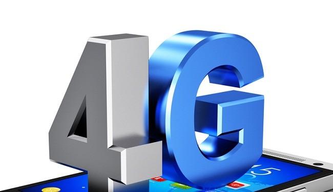 4G LTE có thể tạo ra doanh thu trị giá 600 tỷ USD trong năm 2016.