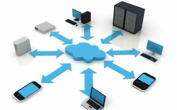 Các đơn vị Bộ TT&T sẽ kết nối, liên thông hệ thống quản lý văn bản điện tử và điều hành với văn phong Chính phủ.
