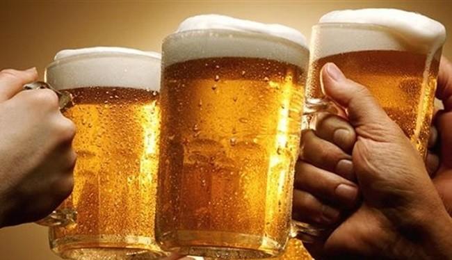 Tỷ lệ nam giới Việt Nam uống bia rượu cao nhất thế giới - (Ảnh minh họa)