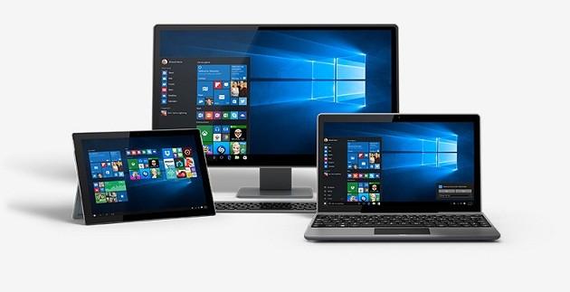 Hơn 400 triệu thiết bị đã cài đặt và sử dụng Windows 10.