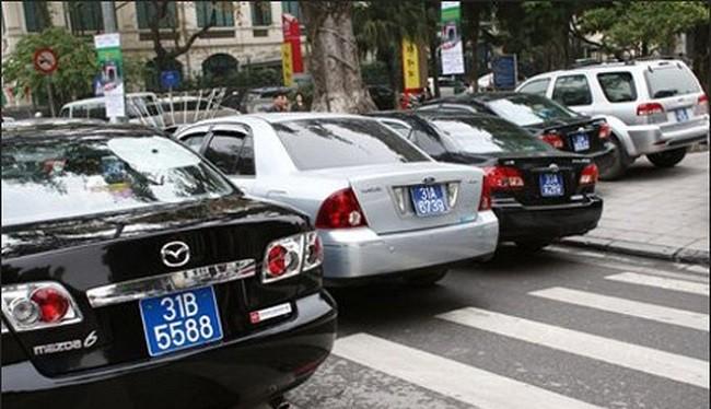 Xe công - một vấn đề nóng gần đây về quản lý tài sản nhà nước - (Nguồn Internet)
