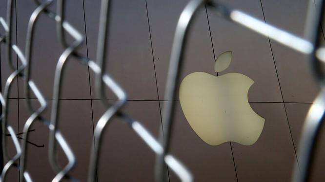 Apple lại thắng Samsung trong vụ kiện sáng chế mở khóa điện thoại
