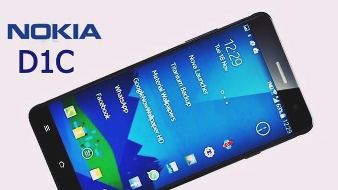 Chưa biết liệu Nokia có hướng đến thị trường cao cấp hay không khi hiện tại, chúng ta chỉ thấy những thiết bị nằm ở tầm thấp và tầm trung.