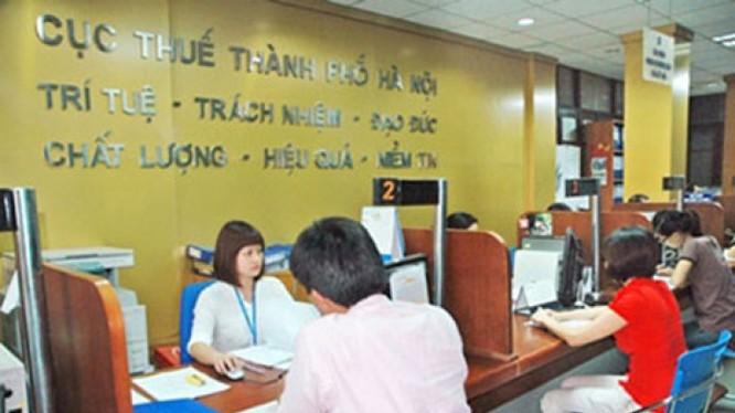 Hà Nội bêu tên 145 doanh nghiệp nợ lên đến hơn 150 tỷ đồng tiền thuế, phí- (Ảnh minh họa).