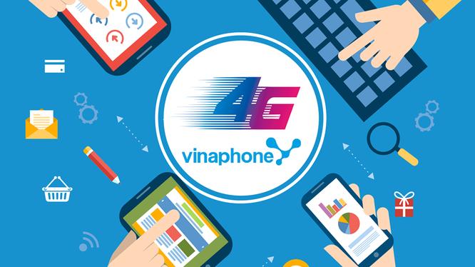 VNPT được ấp phép triển khai 4G.