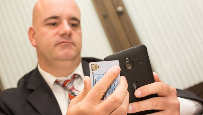 36.000 sĩ quan sở cảnh sát New York sẽ sử dụng smartphone chạy Windows.