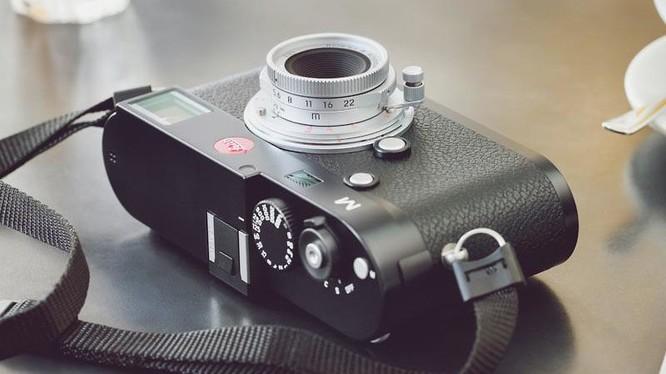Leica trang bị ống kính Summaron-M 28mm f/5.6