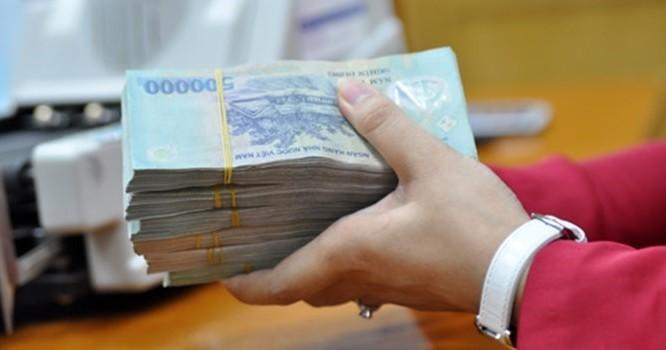 BIDV chi trả cổ tức 8,5% bằng tiền mặt.