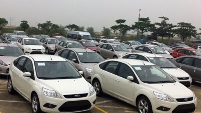 Việt Nam nhập khẩu gần 24.000 ô tô từ Thái Lan- (Ảnh minh họa).