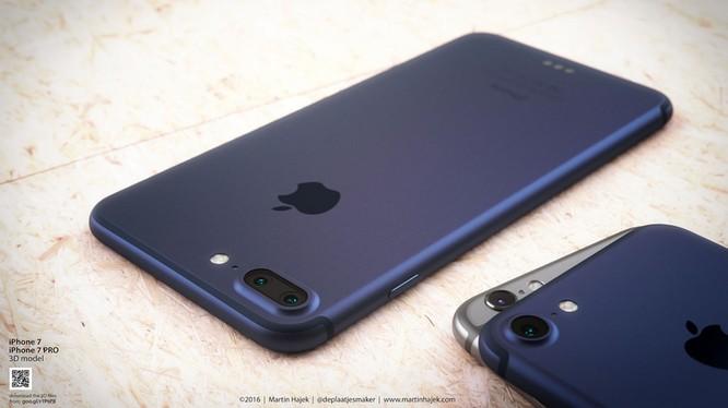 iPhone 7 - (Ảnh minh họa bài)