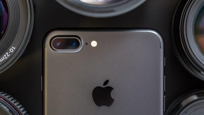 Apple chính thức đưa chế độ chụp ảnh xóa phông tới iPhone 7 Plus.