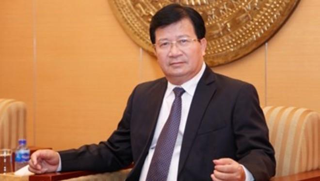 Phó Thủ tướng Chính phủ Trịnh Đình Dũng làm Trưởng ban Ban Chỉ đạo về đầu tư theo hình thức đối tác công tư