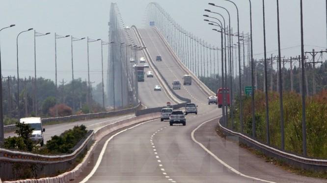 Cao tốc Long Thành - Dầu Dây - (Nguồn Internet)