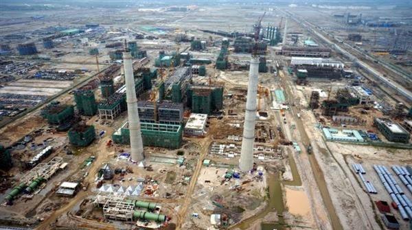 Formosa có 53 hành vi vi phạm với môi trường khi đầu tư tại Việt Nam.