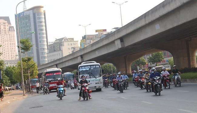Từ đầu năm đến nay, cả nước đã xảy ra 17.249 vụ tai nạn giao thông- (Ảnh minh họa).