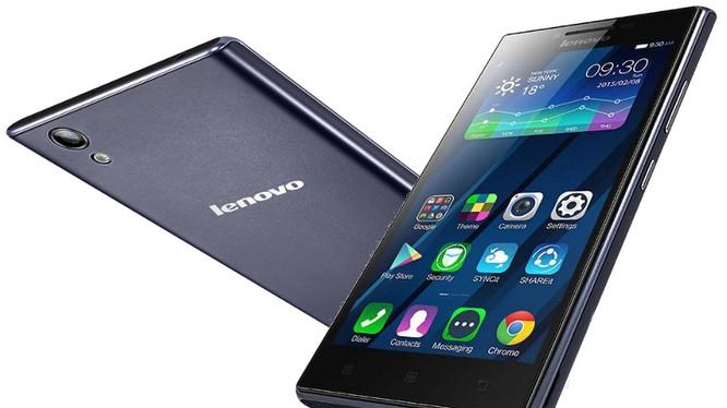 P70 khi ra mắt được xem là làn gió mới trên thị trường smartphone.