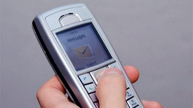 Những chiếc điện thoại Nokia cũ dùng mạng 2G như thế này sẽ không còn hoạt động khi mạng 2G bị khai tử