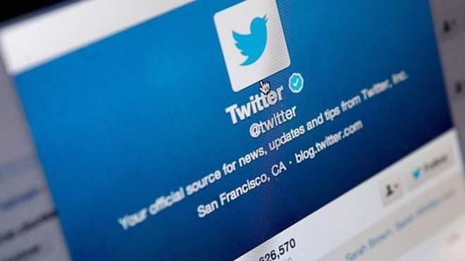 Twitter cho biết các cụm máy chủ của mạng xã hội này đặt ở Mỹ, châu Âu và Nhật Bản bị tê liệt vào trưa 7/11.