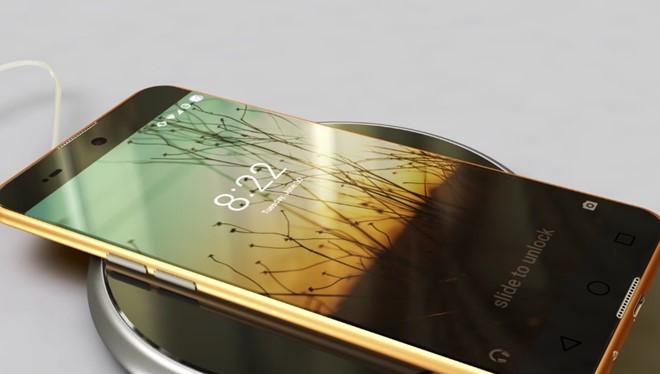 Sạc không dây:Samsung, Google, Motorola, Microsoft hay thậm chí BlackBerry đều đã sản xuất thiết bị hỗ trợ sạc không dây. Nhiều tin đồn cho rằng, đến tận năm sau Apple mới mang tính năng này lên iPhone 8. Foxconn được cho đang thử nghiệm các linh kiện sạc