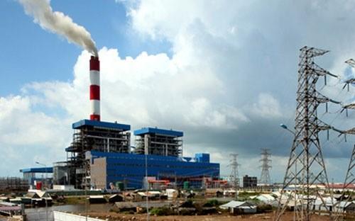 Bộ Công Thuơng đang quản lý 18 dự án BOT về điện.