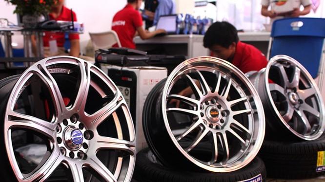 Thỏa thuận MRA đang được xây dựng đề cập đến việc công nhận 19 kiểu loại sản phẩm ô tô.