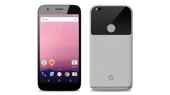 Bộ đôi Google Pixel