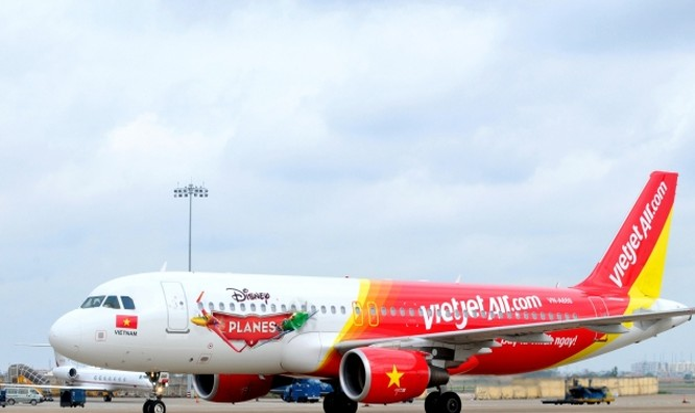 Vietjet mở đường bay tới thành phố cảng lớn nhất của Hàn Quốc.