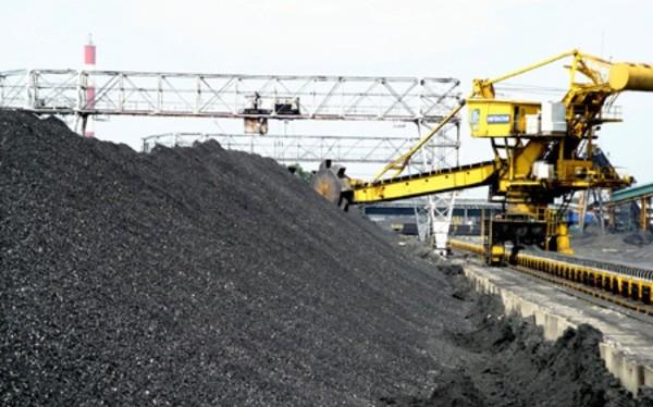 Formosa đã nhập gần 668.000 tấn than để vận hành nhà máy.