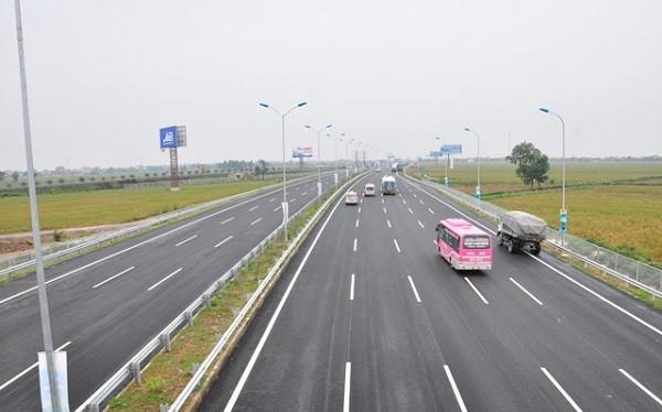 VEC sẽ từ chối phục vụ đối với những phương tiện qua kiểm tra phát hiện quá tải trọng trên cao tốc Cầu Giẽ - Ninh Bình- (Ảnh minh họa).